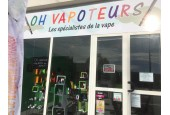 Oh Vapoteurs